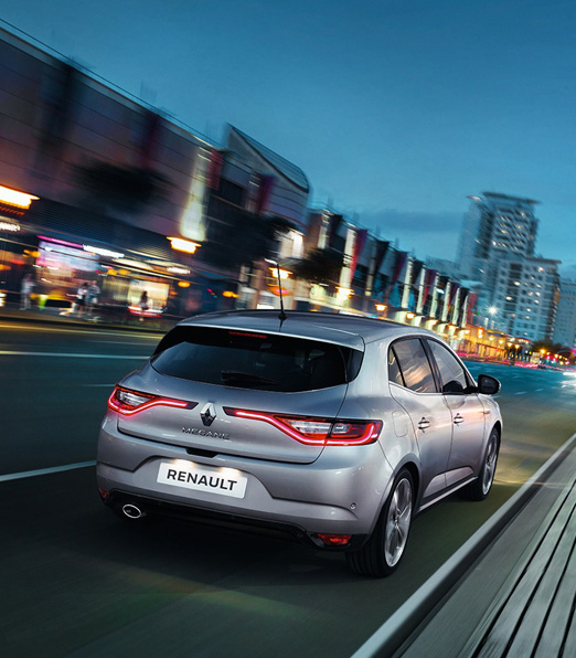 Renault Dealers - Passion for life